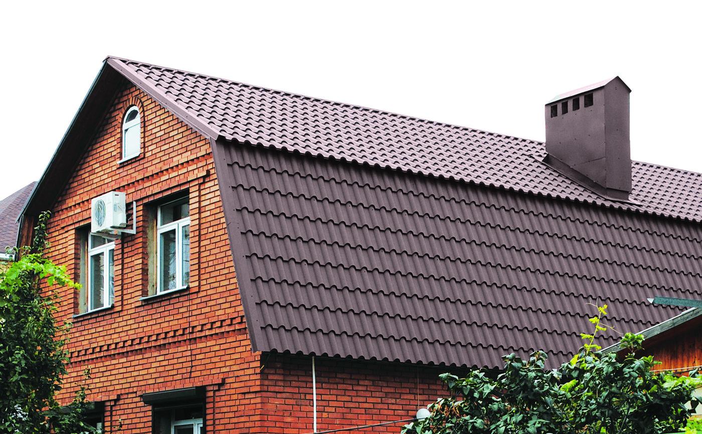 Подходит ли металлическая крыша для моего дома? 4 фактора, которые стоит учесть