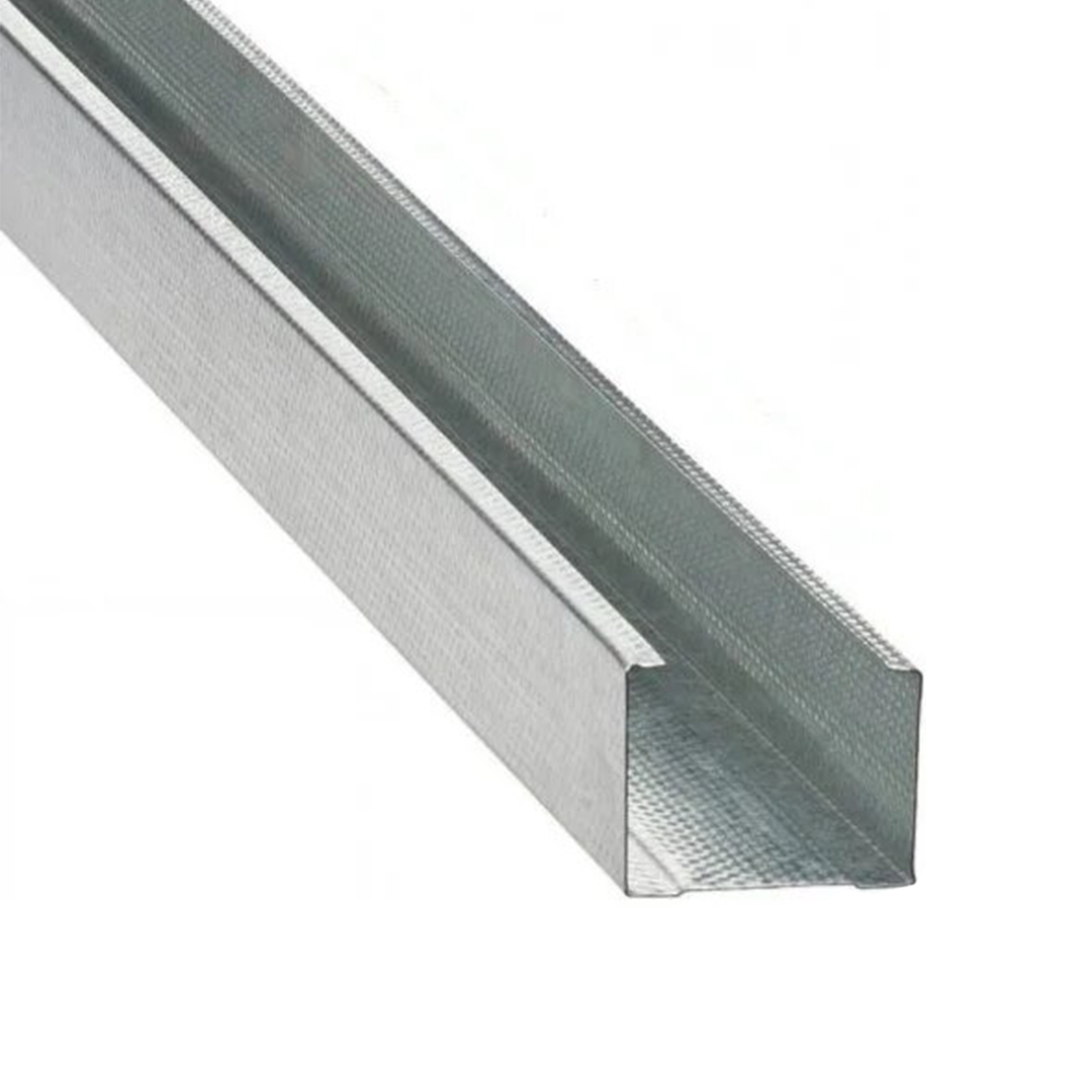 Профиль CW 75*40 0,40мм, 4м BudmonsteR 1/8/160/320