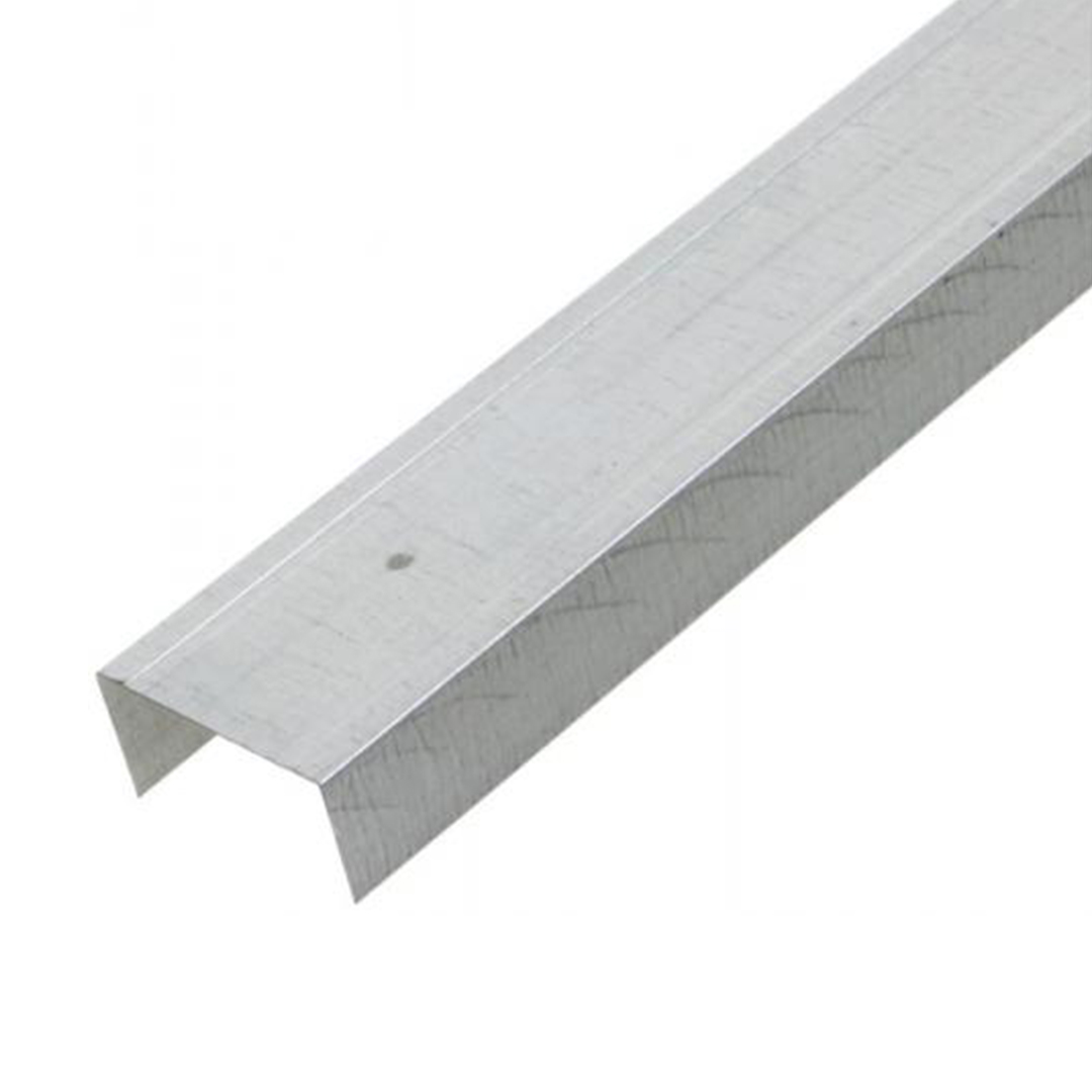 Профиль UW 75*30 0,40мм, 4м BudmonsteR 1/8/192/384